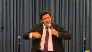Un Encargo Sin Igual - Pastor Joel Isaac Díaz