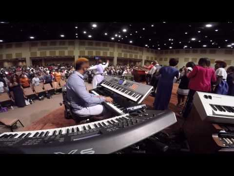 CDUB: C.A.G. Band (Arise Oh God/You Are Good