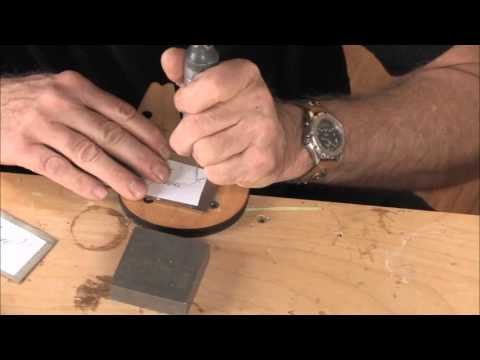 Preview | Metal Artist's Workbench: Jeweler's Saw Projects with Thomas Mann