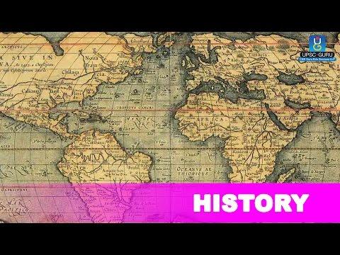 UPSC : Basic History