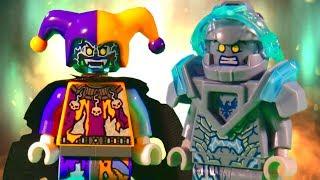 LEGO NEXO KNIGHTS - SUPER BATTLE COMPILATION