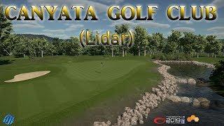 The Golf Club 2019 - CANYATA GOLF CLUB (L)