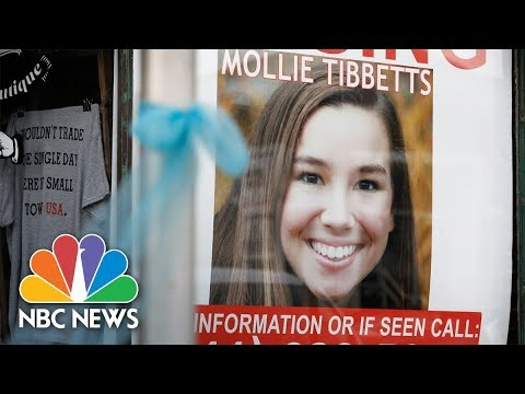 Police Update On Body Found In Mollie Tibbetts Case | NBC News
