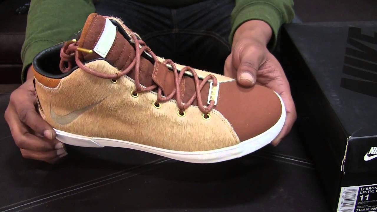 best sneakers 52b61 19c7c 2014 Lebron XII(12) NSW Lifestyle QS
