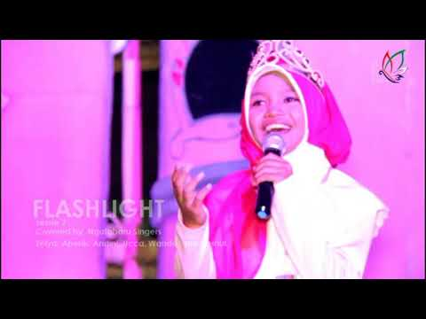 Flashlight  Ngatabaru Cover | Jessie j, pitch perfect