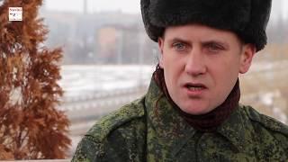De Nederlander die vecht tegen Oekraïne