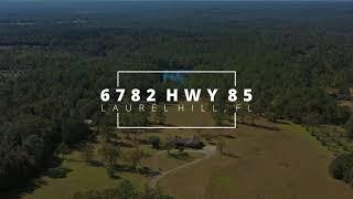 6782 Hwy 85 Aerial Showcase