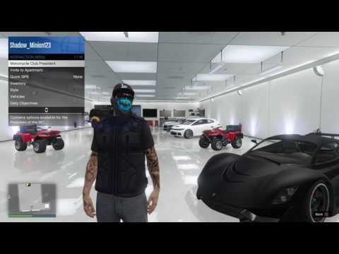 GTA 5 GLITCH AND HOW TO FIX-UNABLE TO OPEN INTERACTION MENU