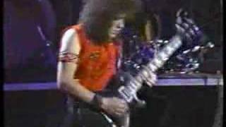 1983 Ronnie James Dio Rainbow In The Dark Rock Palace