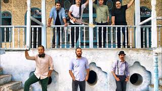 Daal Band ~Walk of Ordibehesht