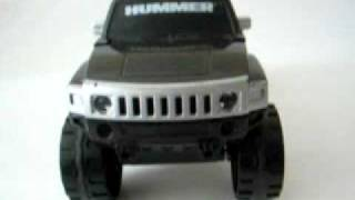 Lawn Service Hummer!!!