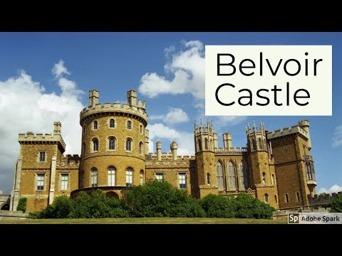 Travel Guide Belvoir Castle Leicestershire UK Pros And Cons Review