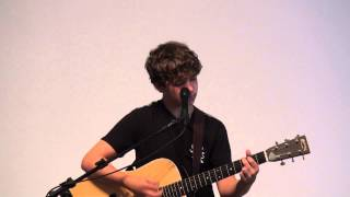 Come to the Well - Casting Crowns (Acoustic Cover by Drew Greenway)