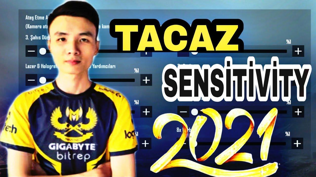 TACAZ Hassasiyet Ayarları 2021
