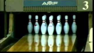 UFO Ball (Spinner) Strike Zone Examination