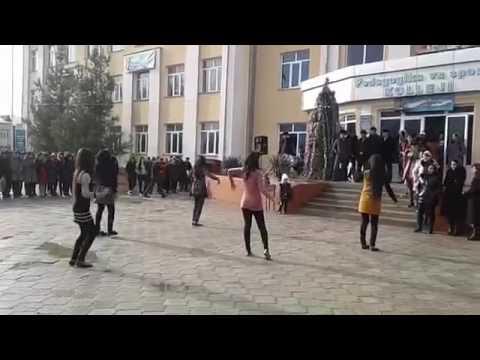 Спорт колледж кизлари