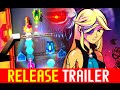 RELEASE TRAILER - The Next Penelope (STEAM - PC/Mac/Ubuntu)