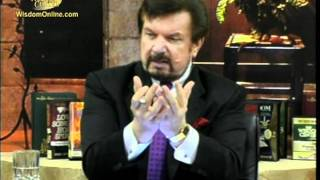 Dr. Mike Murdock - What I Would Do Differently If I Could Start My Marriage Over Again