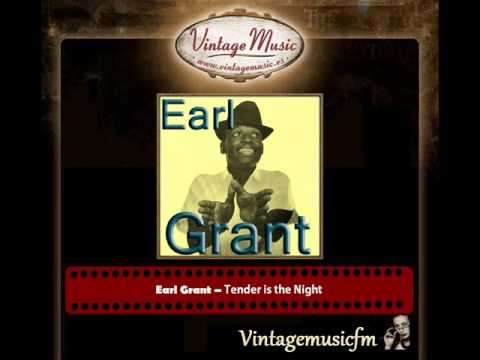 Earl Grant – Tender is the Night