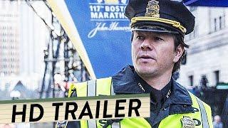 BOSTON Trailer Deutsch German (HD) | Marathon, Anschlag USA 2017