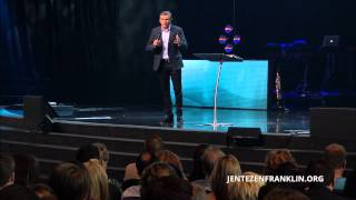 """Arise and Shine: A Spirit of Excellence"" with Jentezen Franklin"