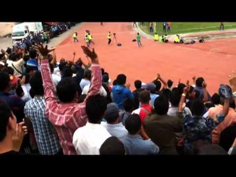 Nepal vs East Timor : 5-0 - July 2, 2011 - Kathmandu