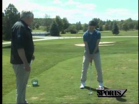 lessons-on-the-links:-avoid-topping-the-ball