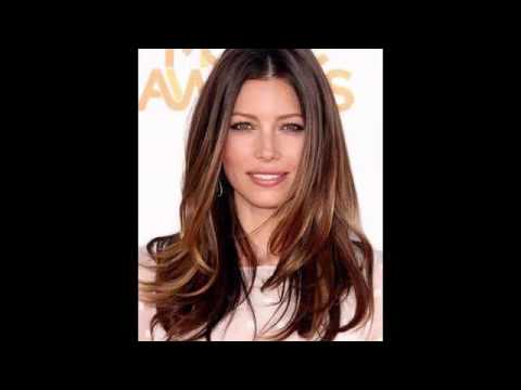 coiffure balayage pour brune youtube. Black Bedroom Furniture Sets. Home Design Ideas