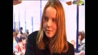 Foire du livre de Brive - Cécile Coulon - Le voleur de vie