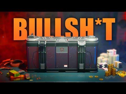 Blackjack's Reserve Bullsh*t