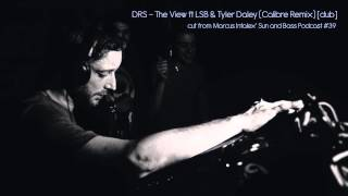 DRS The View Ft LSB Tyler Daley Calibre Remix Cut