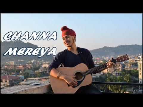 Channa Mereya (Reprise)/Sad version | Ae...