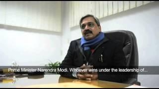 BJP's Delhi unit president   Q&A