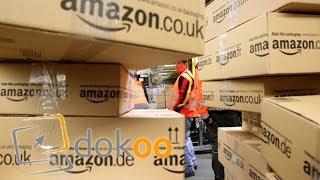 Amazon – gnadenlos erfolgreich | Doku