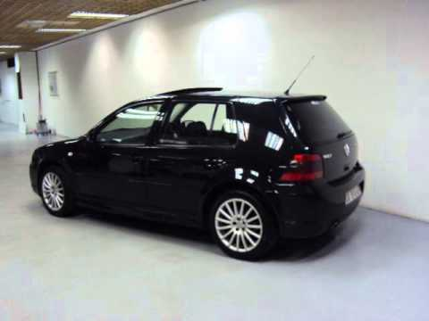 Used 2004 Volkswagen Golf 4 R 18t Gti R Auto For Sale Auto Trader