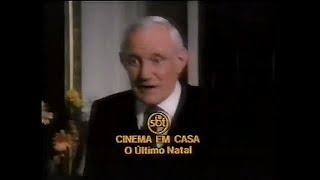 O ÚLTIMO NATAL - FILME DUBLADO