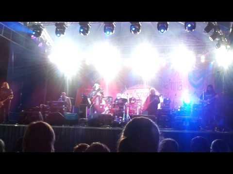 Pasarea Rock - Intoarcerea la Orient Live