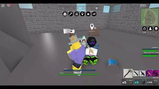 roblox deadlock with my friends :)