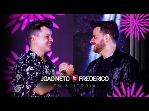 João Neto e Frederico - Rapariga Não (Comercial)
