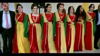 Yalak Video - Bino Bacini - Govenda Kurdi - Dilana Kurdi - Nusaybin halay