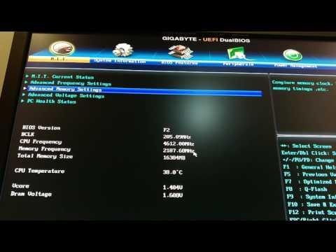 Overclock na CPU - O que é? Como fazer no AMD FX?