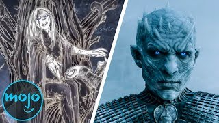 Game of Thrones History Explained In Under 5 Minutes