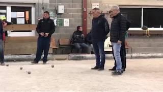 3ème Tour Master Saint-Lys 19 Janvier 2019