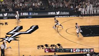NBA 2K15 | PC Gameplay | GTX 970 |