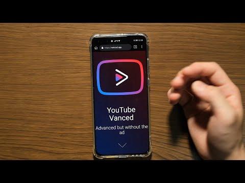 【GMSなし】HUAWEI P40 ProほぼノーリスクでYouTubeを快適に見る方法【YouTube Vanced】