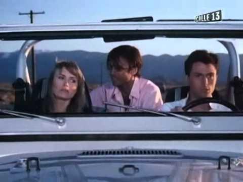 Alfred Hitchcock Presenta 1x20 Bastante cuerda para dos (1985-1988)