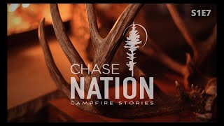 Hunting BIG Bucks in Wisconsin w/Mike Hackett | Campfire Stories by CHASE NATION