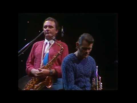 Stan Getz & Chet Baker - Milestones