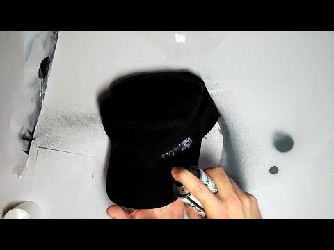 Восстанавливаем внешний вид кепки