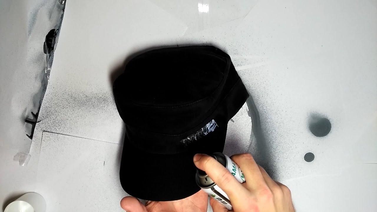 Что будет если постирать кепку в стиральной машине - YouTube